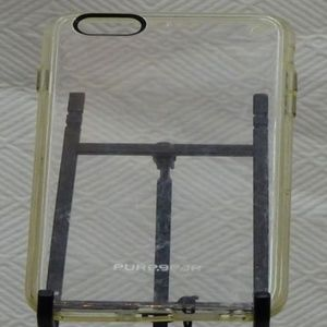 PURE GEAR IPhone 6+/7+/8+ CASE Soft PRICED CHEAP